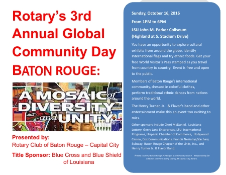 Global Community Day
