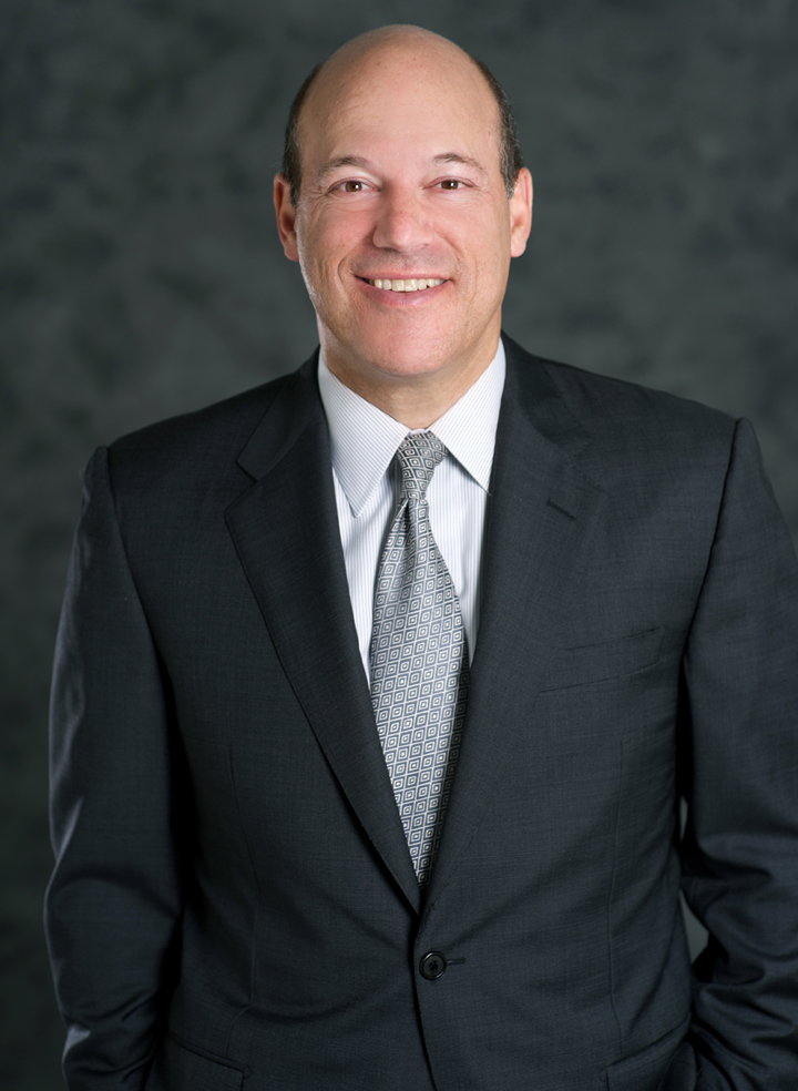 Ari Fleischer, Presidential Press Secretary for President George W. Bush
